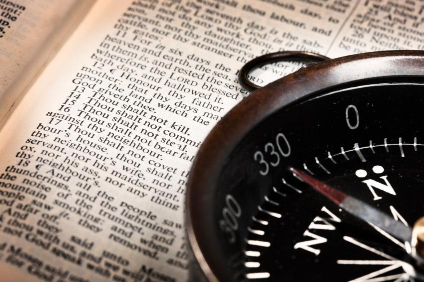 BibleMoralCompass