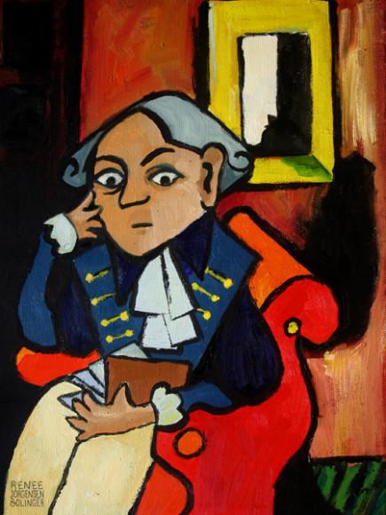 Immanuel-Kant-Pablo-Picasso-